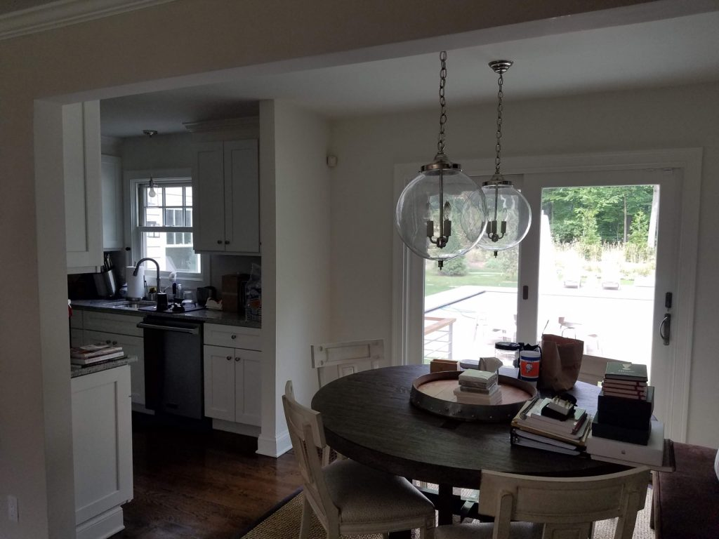Kitchens & Dining