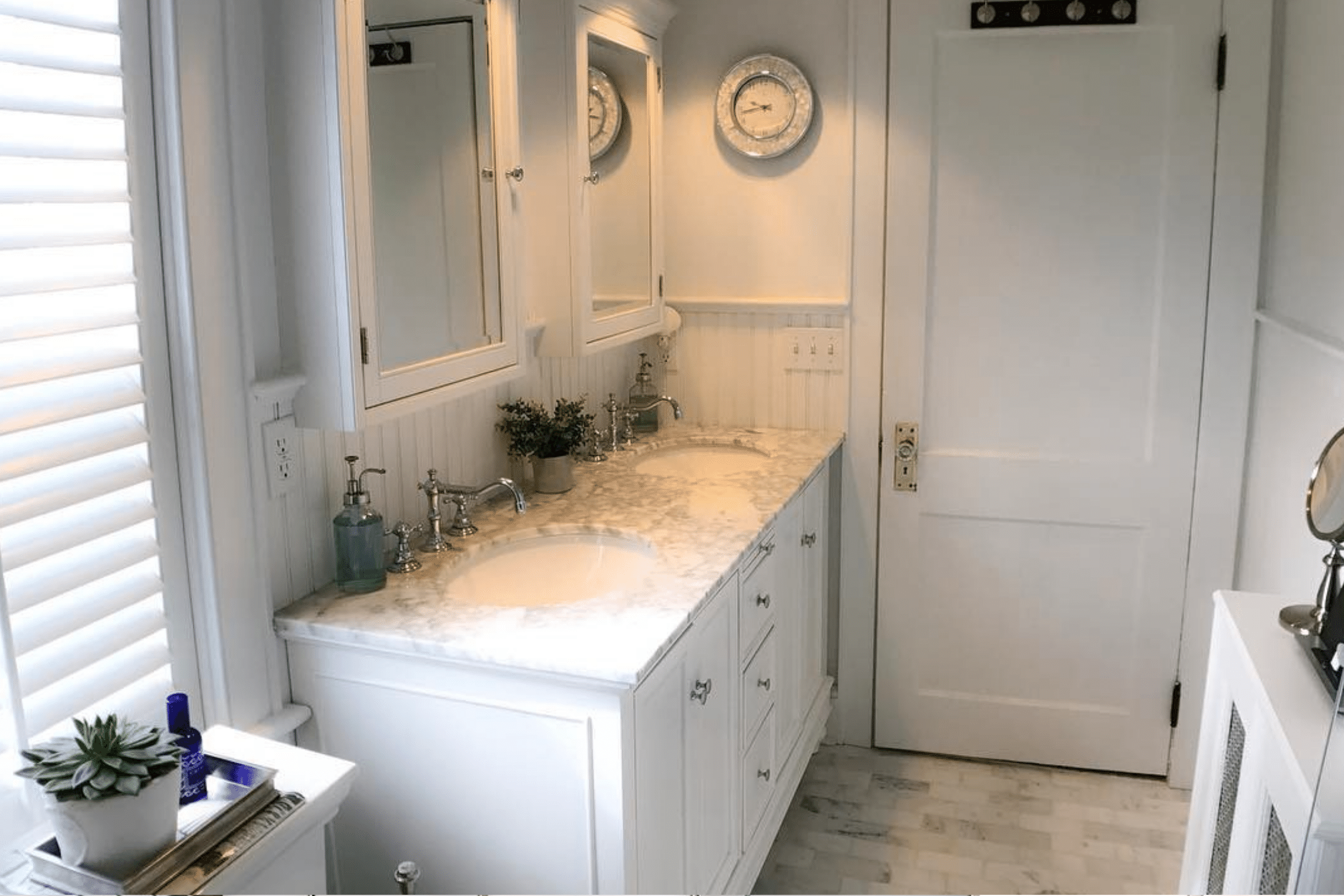 Guest Bathroom Remodeling Fairfield County CT