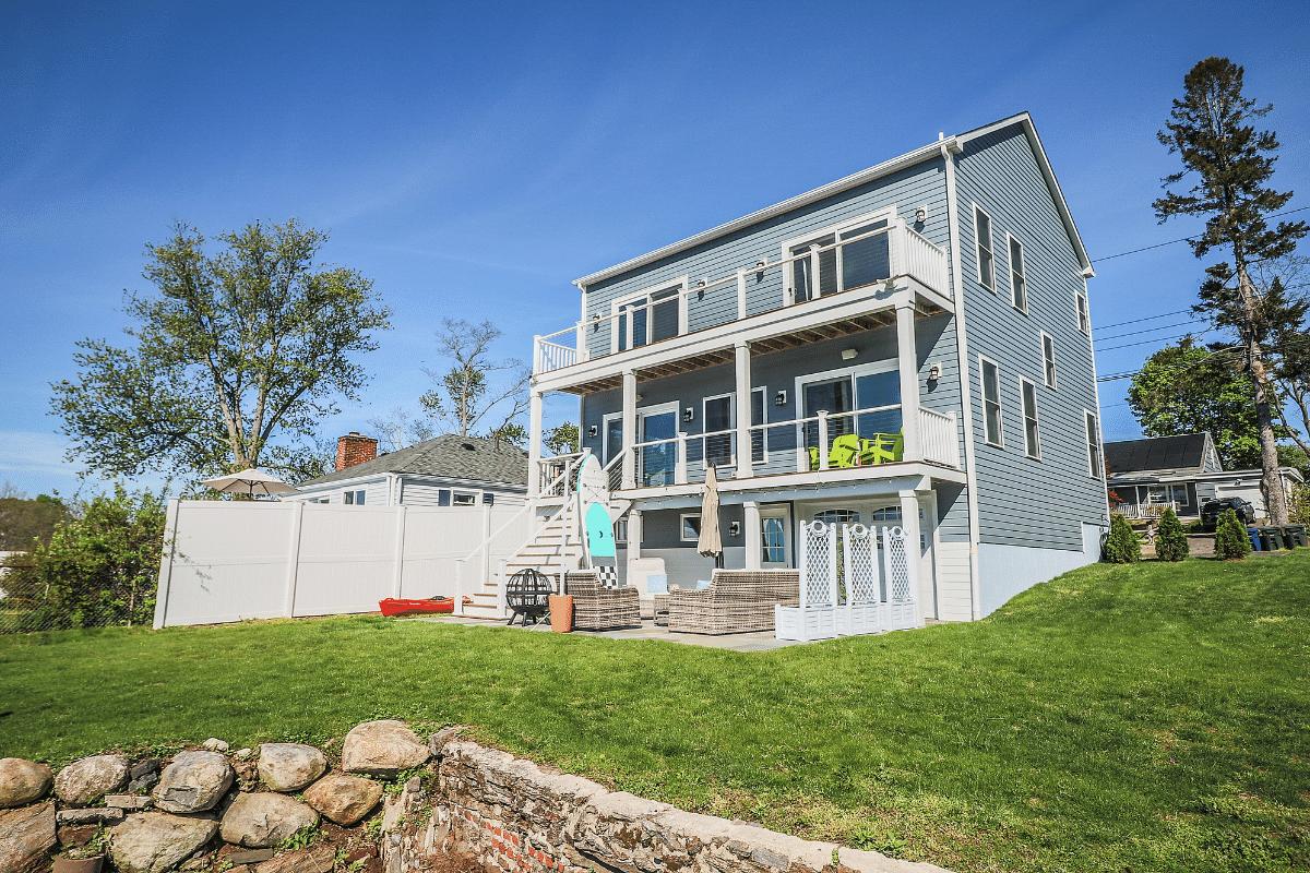 Build By Design Backyard